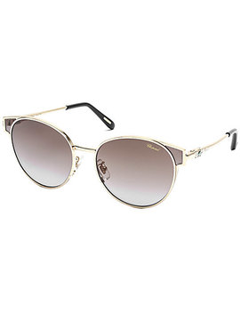 Chopard Women's Schc21 S 56mm Sunglasses by Chopard