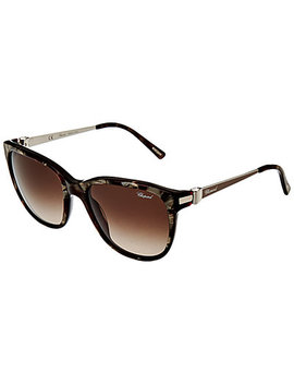 Chopard Unisex Sch204 S 56mm Sunglasses by Chopard