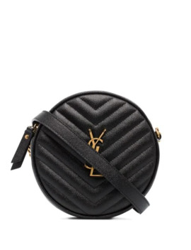 Vinyle Crossbody Bag by Saint Laurent