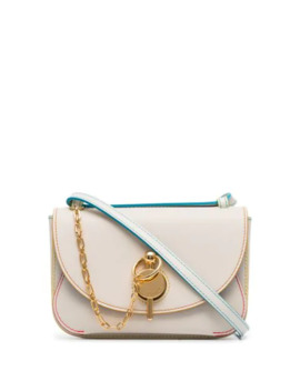Midi Keyts Shoulder Bag by Jw Anderson