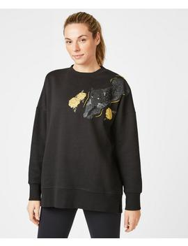Tora Sweatshirt by Sweaty Betty