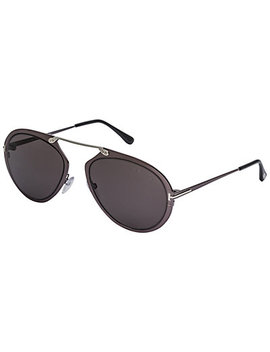 Tom Ford Unisex Dashel 55mm Sunglasses by Tom Ford