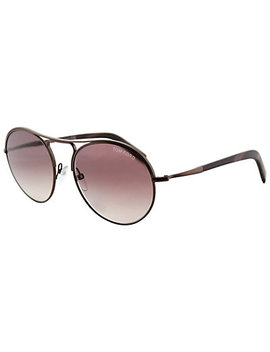 Tom Ford Unisex Jessie 54mm Sunglasses by Tom Ford