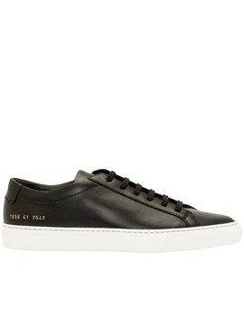 Vintage Sole Pack by Common Projects