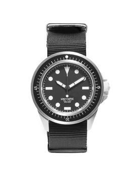 Unimatic Modello Uno U1 F Watch by Unimatic