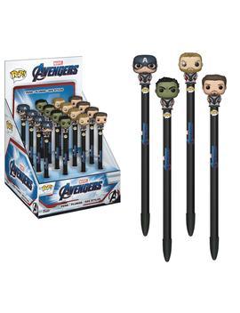 Pop! Pen Toppers: Avengers: Endgame (Assortment) by Funko