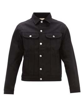 Rider Cotton Jacket by Holiday Boileau