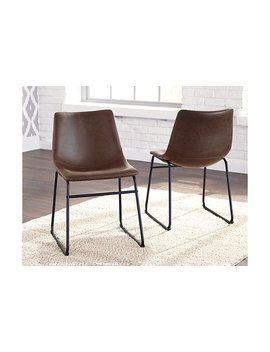 Centiar Dining Room Chair    (Set Of 2) by Ashley Homestore