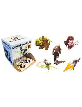 Overwatch Tech Decals In Blind Bag (Assortment) by Ucc Distributing Inc.