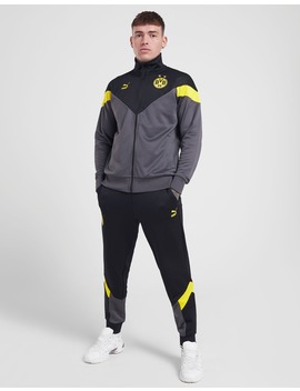 Puma Borussia Dortmund Icon Track Pants by Jd Sports