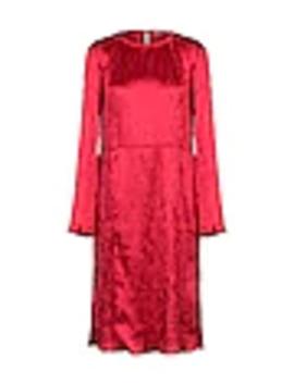 Φόρεμα μέχρι το γόνατο by PomandÈre