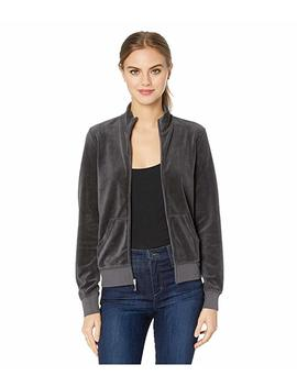 Track Velour Fairfax Jacket by Juicy Couture