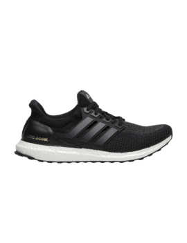 Ultra Boost 4.0 'core Black' by Brandadidas