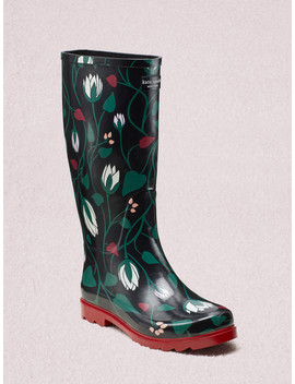 Renata Boots by Kate Spade