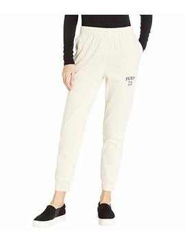 Juicy Los Angeles French Terry Pants by Juicy Couture