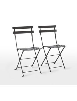 Fermob Bistro Chair, Set Of 2 by Pottery Barn
