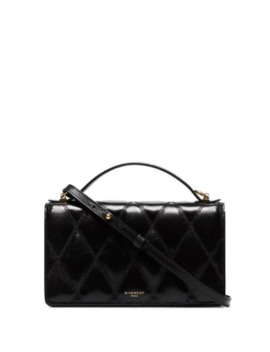 Quilted Mini Bag by Givenchy