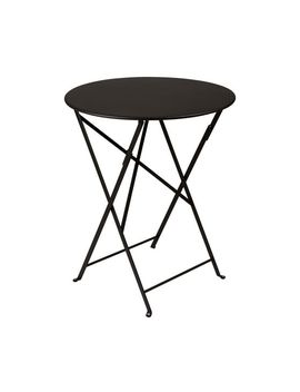 "Fermob Bistro 24"" Round Table by Pottery Barn"
