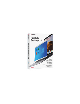 Parallels Desktop 15 För Mac by Apple