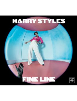 Fine Line (Vinyl) by Anderson