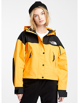 Reign On Colour Block Jacket by The North Face