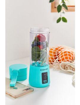 Blend Jet® One Portable Blender by Blend Jet