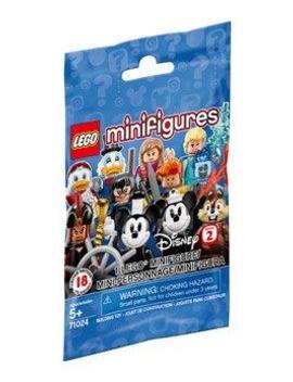 Lego Disney Series 2 Blind Bag Minifigure by Lego Systems Inc