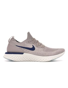 Nike Epic React Flyknit Diffused Taupe by Stock X
