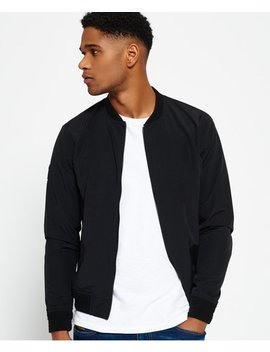 Surplus Goods Shadow Bomber Jacket by Superdry