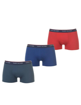 Underwear Essentials 3 Pk by Tommy Bodywear