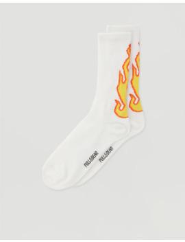 Long Llama Socks by Pull & Bear