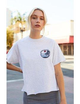 John Galt Aleena Golden Coast Natives T Shirt by Pacsun