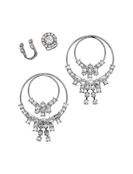 Earrings And Earcuffs by H&M