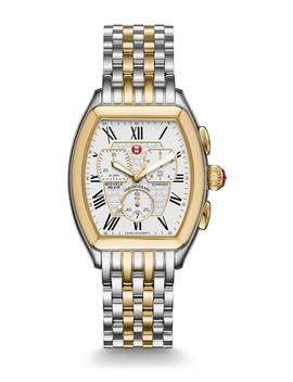Women's Releve Chronograph Bracelet Watch, 36mm by Michele