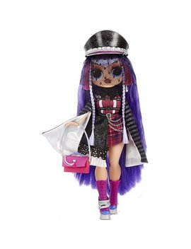 Lol Surprise 2019 Limited Edition Winter Disco Shadow Doll [No Packaging] by Mga Entertainment