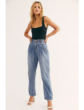One Teaspoon Streetwalkers High Waisted Jeans by One Teaspoon