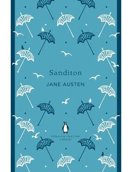 Sanditon   The Penguin English Library (Paperback) by Waterstones