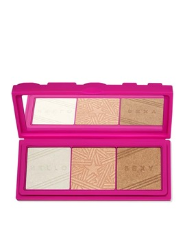 Glamglow Glowpowder™ Hyaluronic Acid Infused Glow Palette by Glamglow®