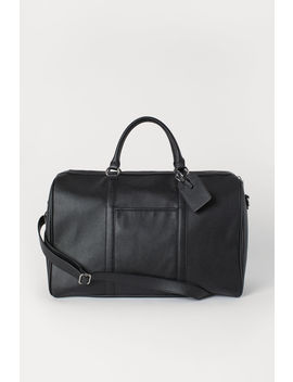 Bolso Weekender by H&M