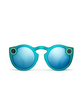 Spectacles   Sunglasses That Snap! (Teal) by Spectacles