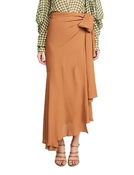 Fedra Skirt by Silvia Tcherassi