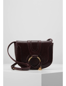 Hana Small   Across Body Bag by See By Chloé