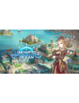 Uncharted Ocean by Steam