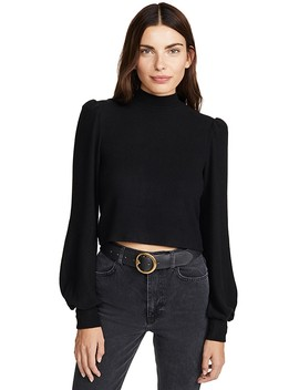 Kelly Turtleneck Sweater by Reformation