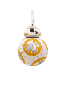 Star Wars™ Bb 8™ Hallmark Ornament by Hallmark