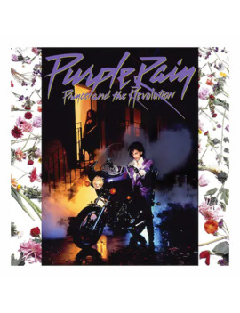 Prince & The Revolution   Purple Rain Vinyl Record by Vinyl Records
