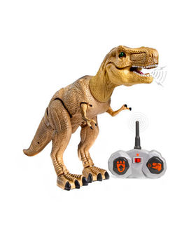 The Black Series™ Remote Control T Rex by The Black Series