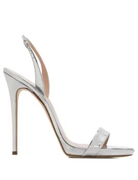 Sophie Stiletto Sandals by Giuseppe Zanotti