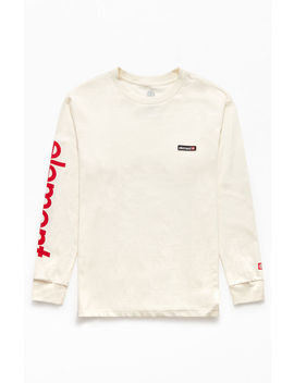 Element Primo Long Sleeve T Shirt by Pacsun