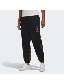 Metallic Track Pants by Adidas